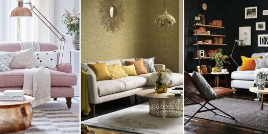 Lounge Decorating Ideas | Decoration For Home