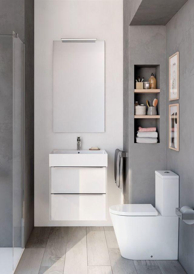 Small Bathroom Ideas To Help Maximise Space on Small Space Small Bathroom Ideas With Shower id=26217