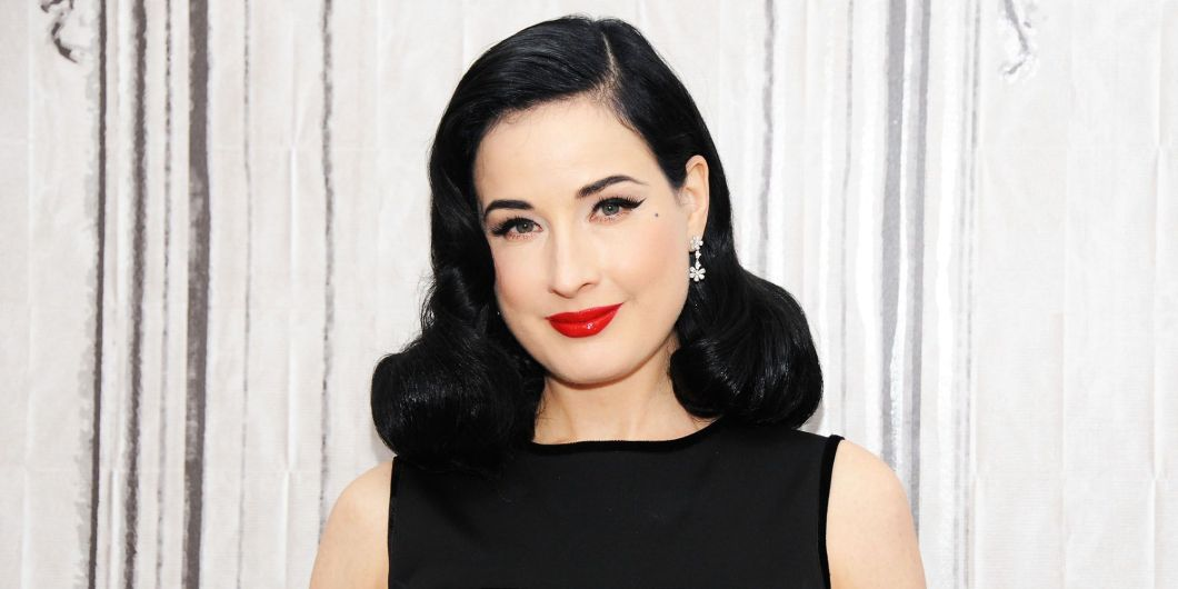 82a2c58c9ad5 Dita Von Teese Your Beauty Mark Book Tips And Tricks