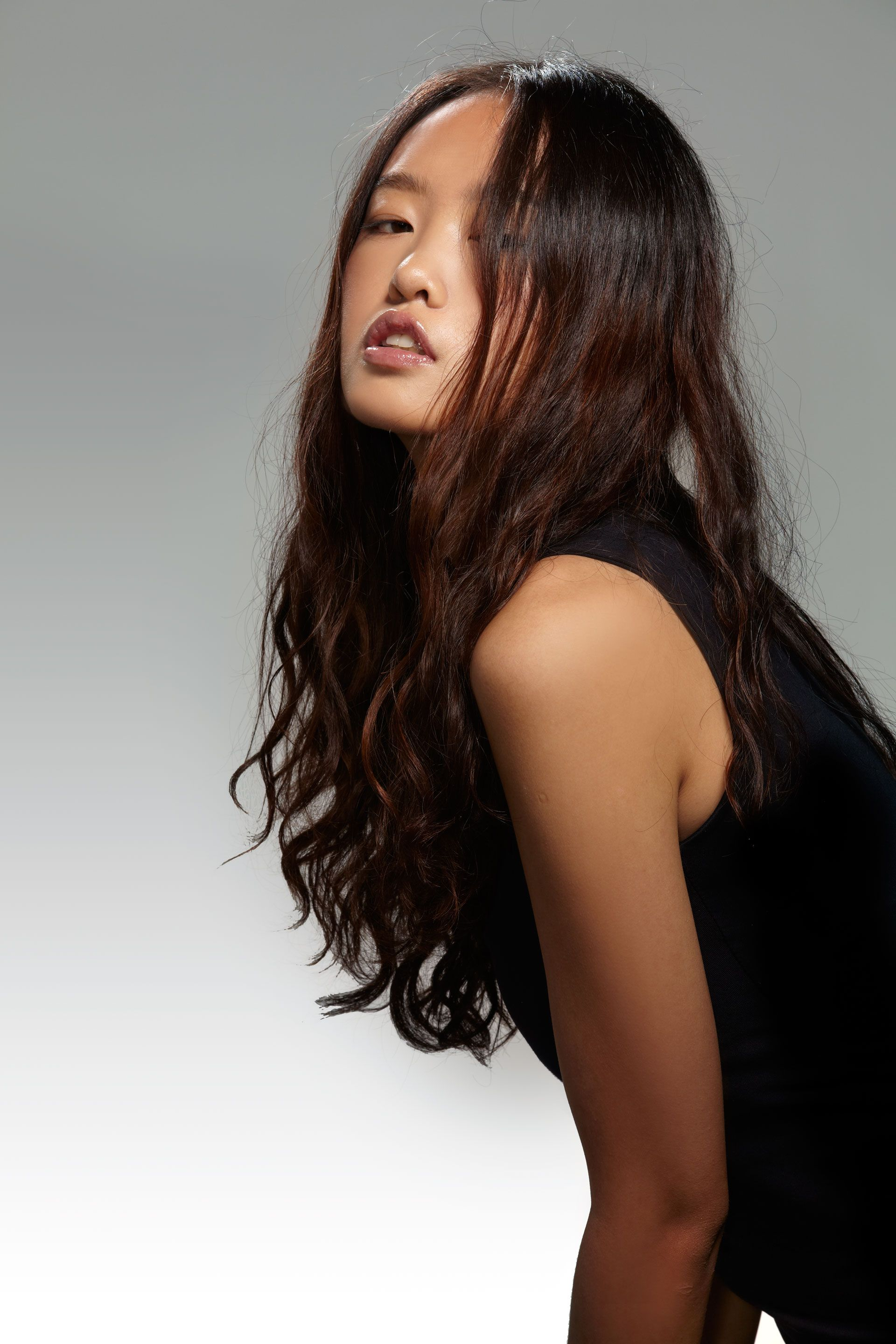 Best Asian Hairstyles & Haircuts How to Style Asian Hair
