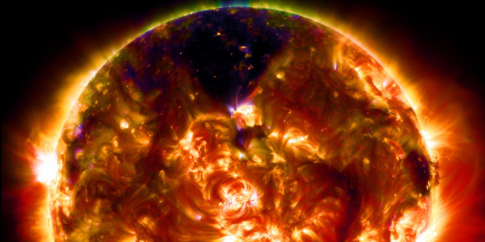 These 20 Space Photos That Will Make You Want to Explore ...