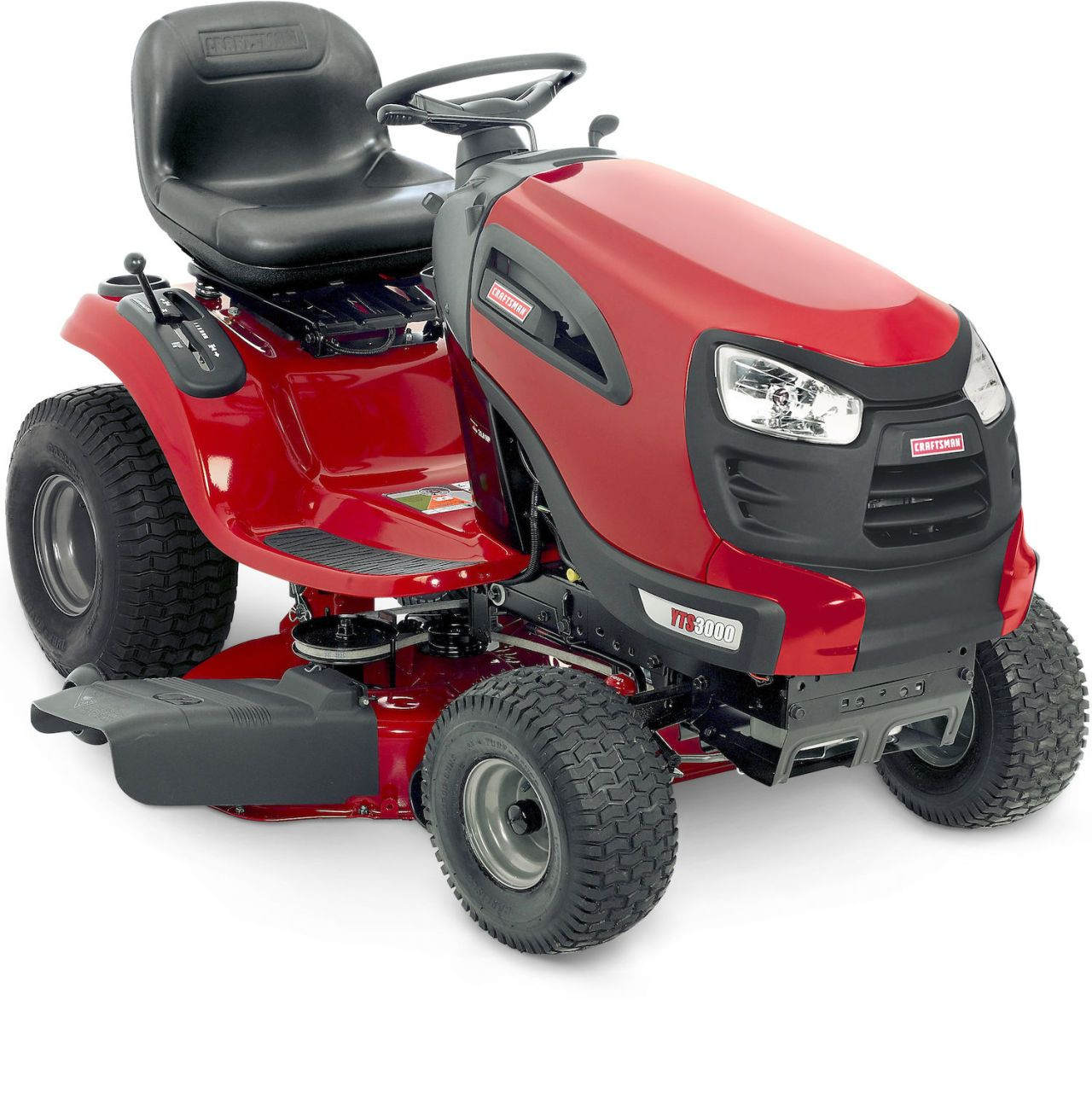 Craftsman 42 Mower Deck Pto