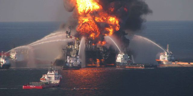 Trump To Roll Back Safety Rules Passed After Deepwater Horizon Disaster