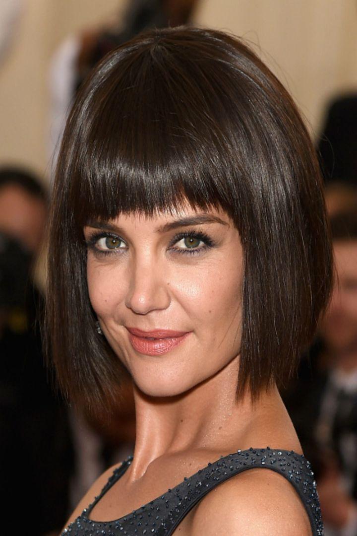 Frische Frisuren Für Sehr Dickes Haar Frisur