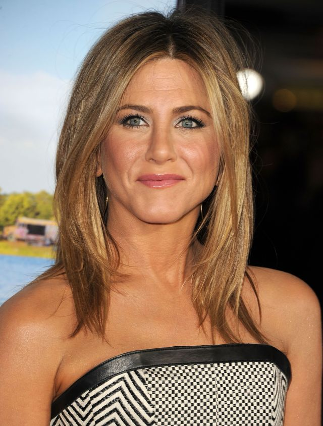 jennifer aniston's best hairstyles – jennifer aniston's hair