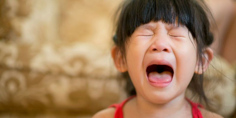 Image result for 5 Phrases That Will Make Your Kids Stop Crying and Begging