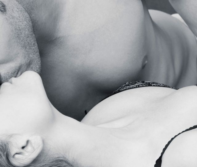Why Missionary Is The Best Sex Position For Making Love