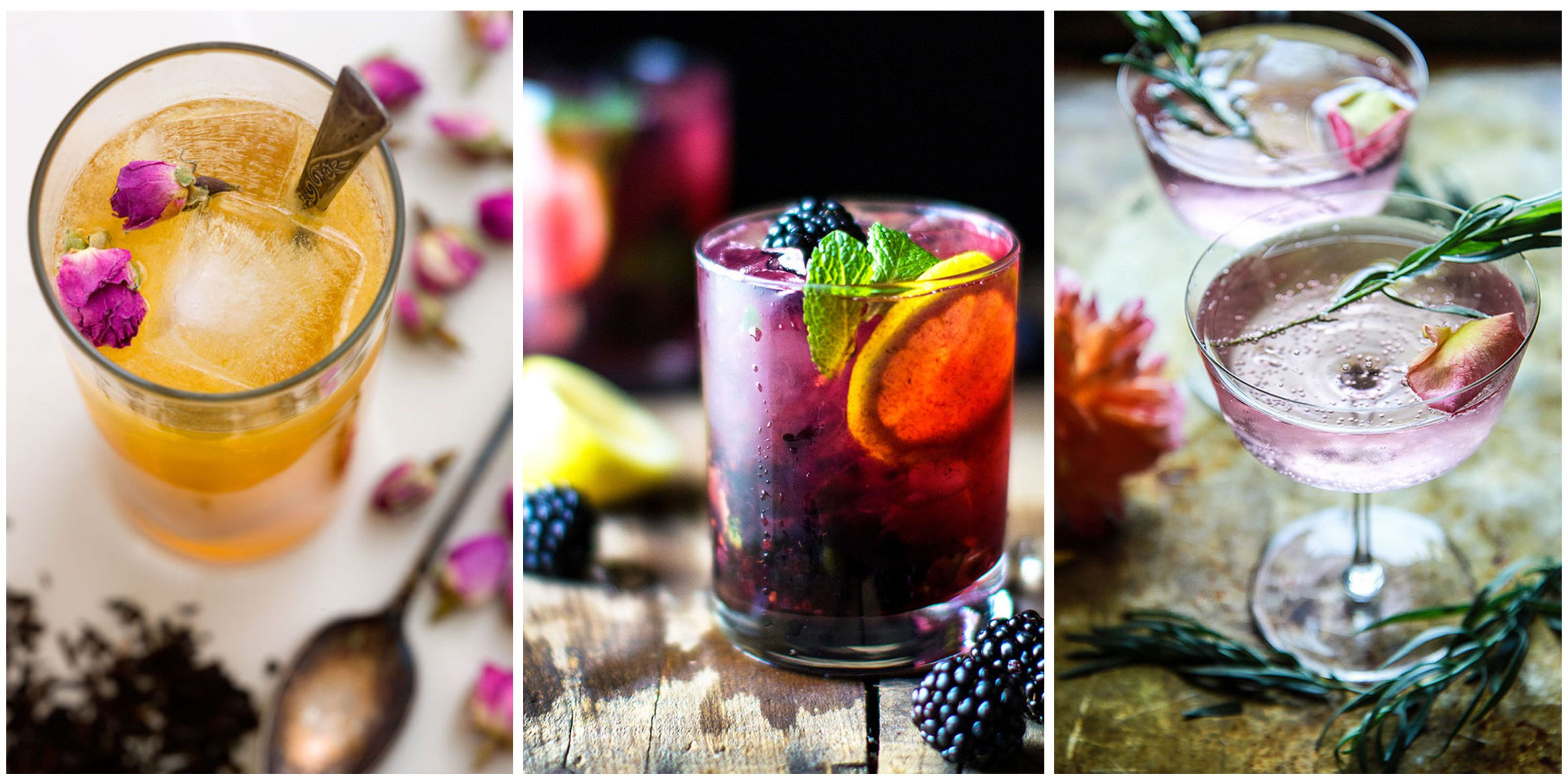 10 Delicious Gin Cocktails Refreshing Gin Drink Recipes