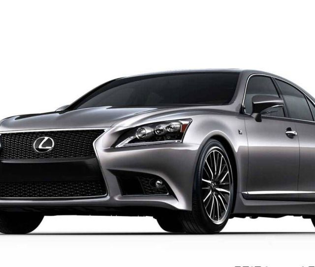 Lexus Has Unveiled A Redesigned Ls The Largest Of Its Luxury Sedans This Is An Important Intro For The Japanese Automaker Which Now Trails Both Bmw And