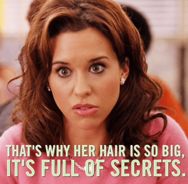 17 Best  Mean Girls  Quotes to Remind You Why It s the Best Movie Ever image