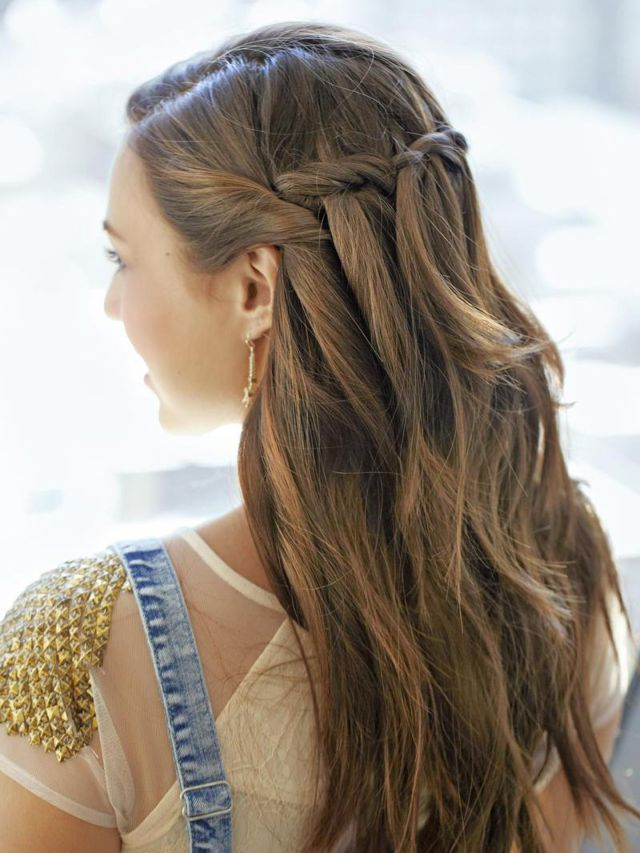 16 epic new year's eve hairstyle ideas - hair inspiration