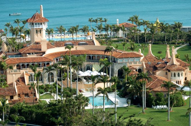 Donald Trump's Mar a Lago Estate Facts and Pictures - Mar-a-Lago History And Photos