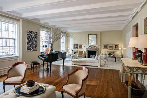 Ina Garten New York City Apartment Barefoot Contessa Nyc