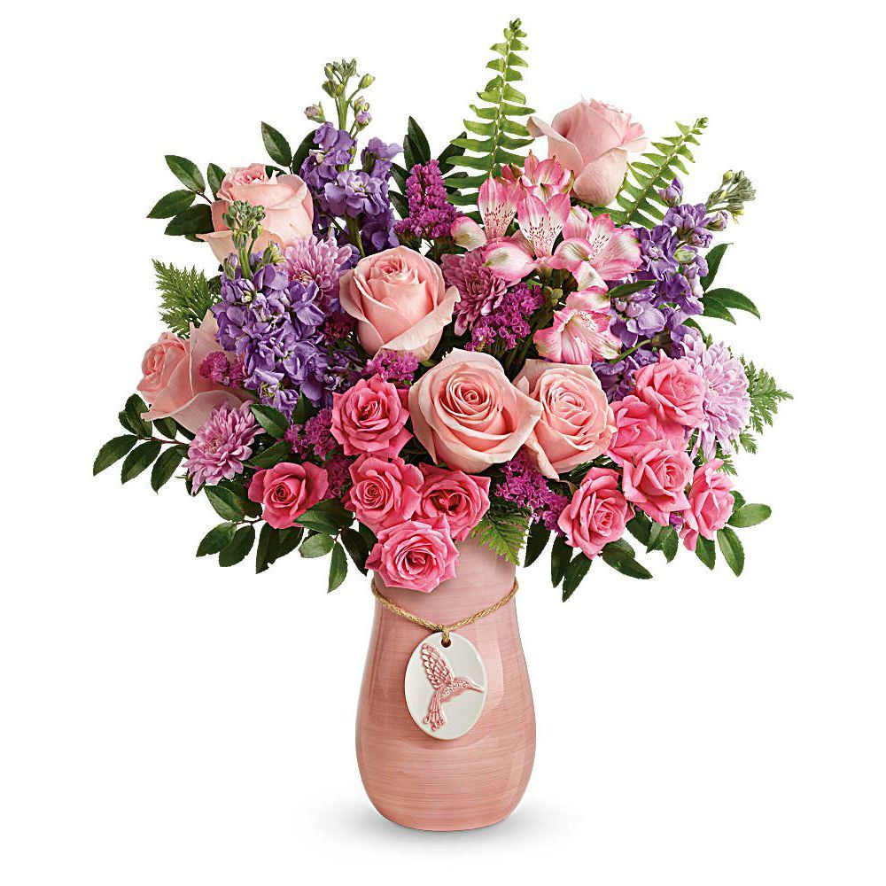 10 Best Places to Order Flower Bouquets Online - Best ...