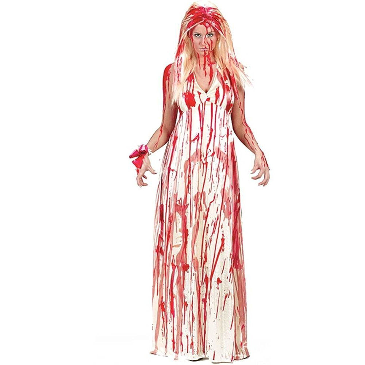 We love these '50s costumes for halloween. 30 Scary Halloween Costumes Creepy Costume Ideas 2021
