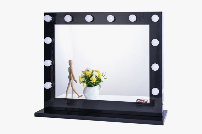 10 Best Lighted Makeup Mirrors In 2018 And Vanity