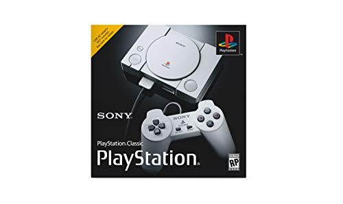 Sony's PlayStation Classic Is a Worthwhile Throwback for Die-Hard Fans 1