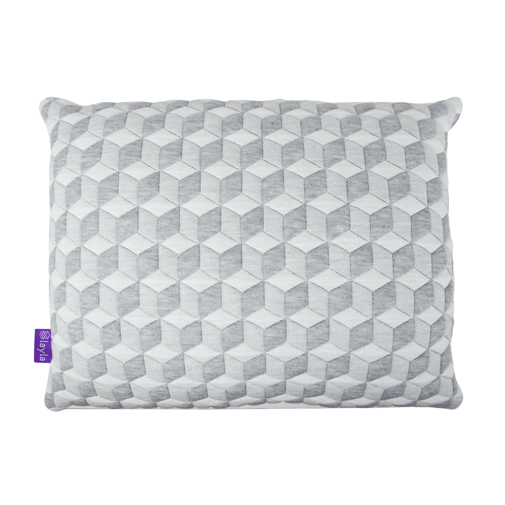 coconut infused pillow matres image