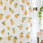 16 Cool Shower Curtains That Put Fish Print To Shame