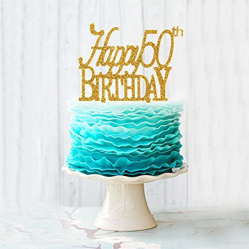 20 Best 50th Birthday Party Ideas Best Birthday Party