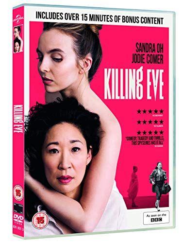 Kill Eve - Season 1 [DVD]