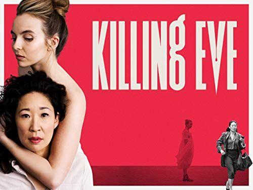 Kill Eve of the season 1 [Digital Download]