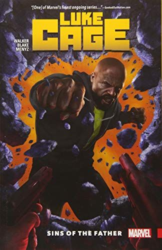 Luke Cage Vol. 1: The sins of the father