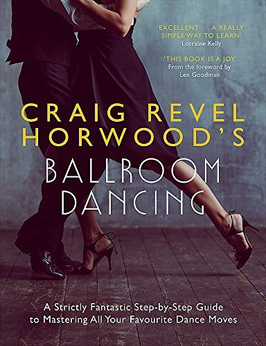 La danse de salon de Craig Revel Horwood par Craig Revel Horwood
