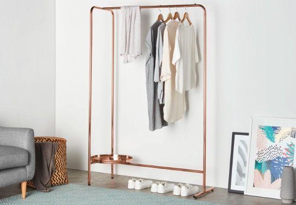 alana hanging rail