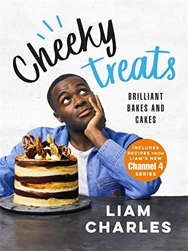 Cheeky treat: Great Liam Charles pastries and cakes