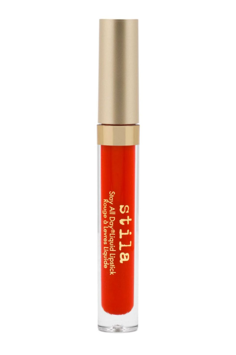 Rouge à lèvres liquide Stila Stay All Day