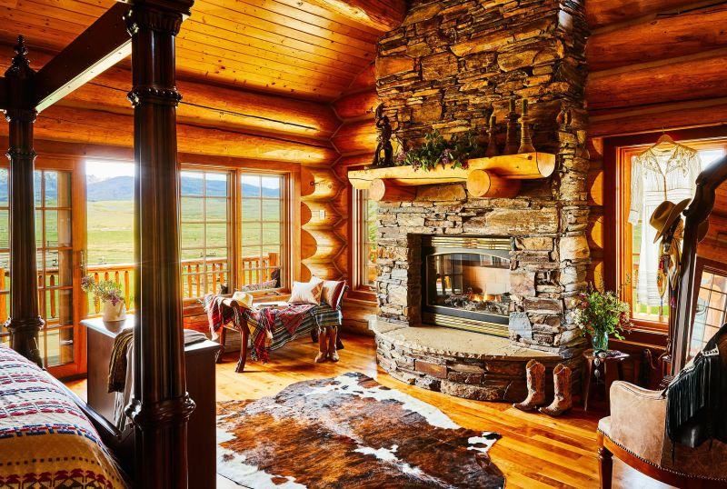 The Ultimate Guide to Infusing a Western Vibe Into Your Home 2