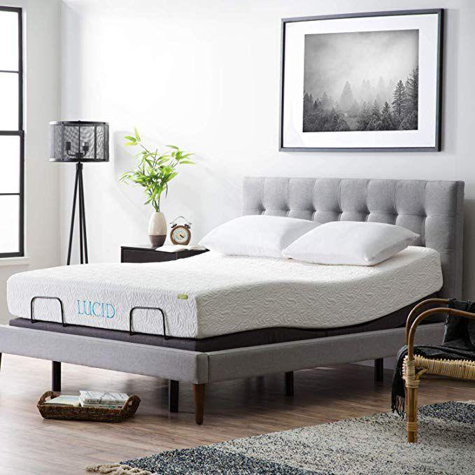 top adjustable mattresses and bed frames