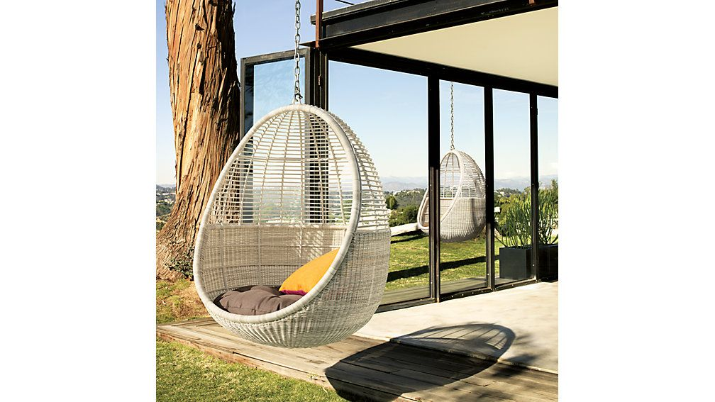 12 best hanging chairs indoor and