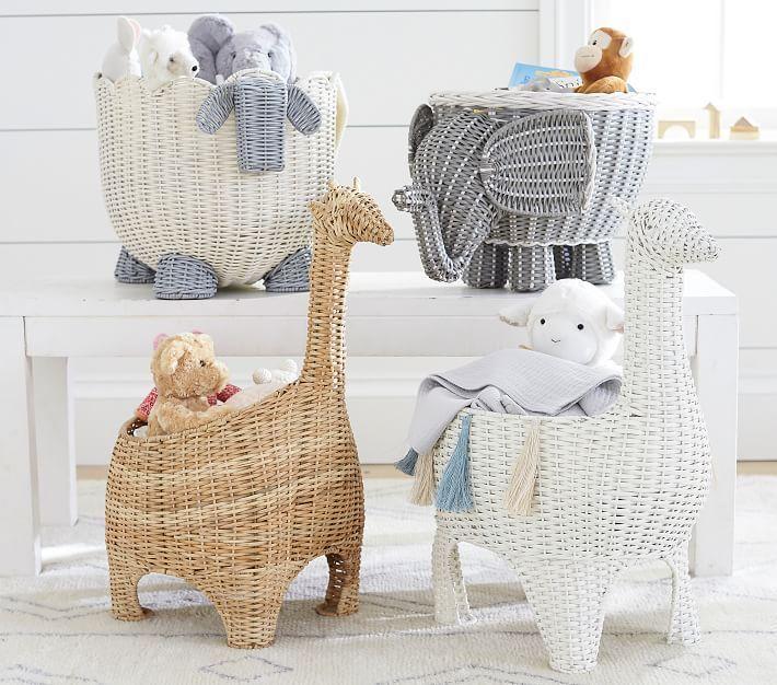 16 Stuffed Animal Storage Ideas Creative Ideas For Toy Storage