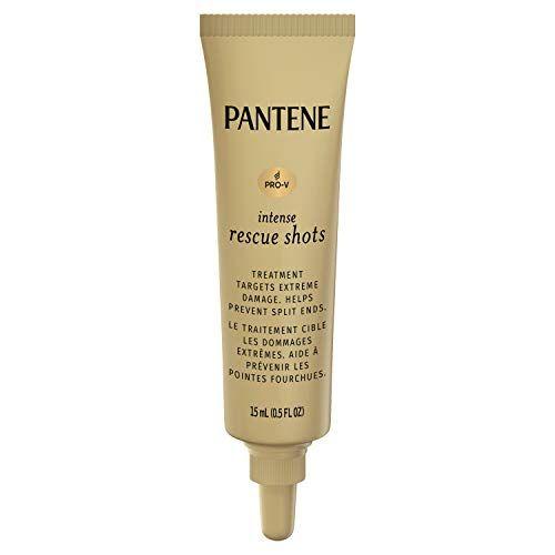 Pantene Rescue Shots Hair Ampoules Treatment