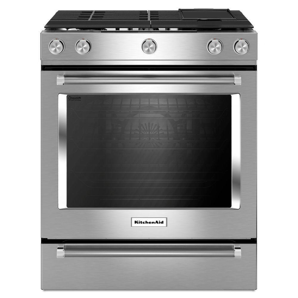 9 best gas range stove reviews 2021