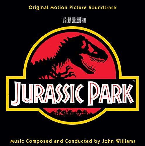 Jurassic Park - Original sound film
