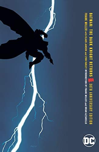 Batman: Return of the Dark Knight - 30th Anniversary Edition