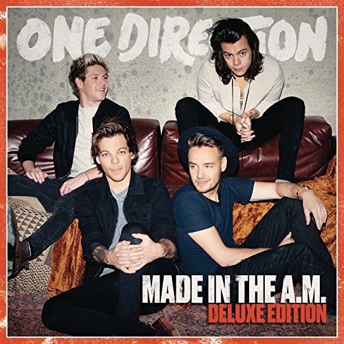 Made in AM (Deluxe Edition) by One Direction