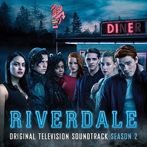 Riverdale: Season 2 (Original Television Instrument)