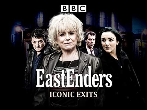 EastEnders - Iconic Exits Set