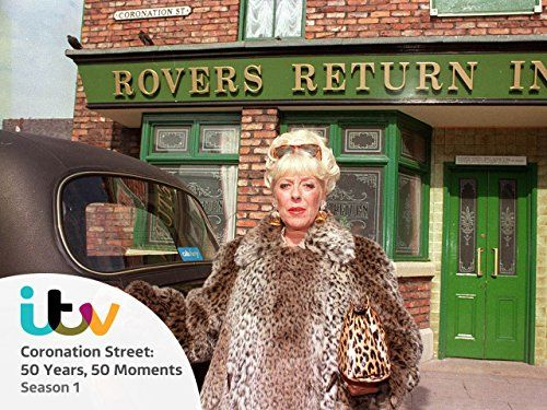 Coronation Street: 50 ans, 50 moments