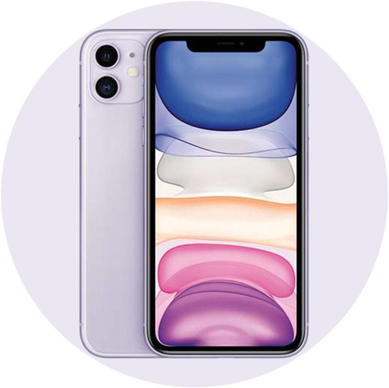 The iPhone 11 Is All About the New Camera. We Put Its Features to the Test. 1