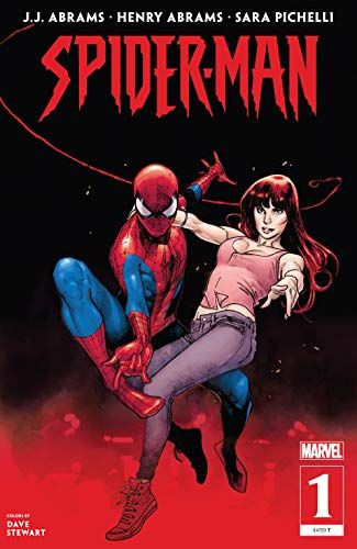 Spider-Man (2019-) # 1 (of 6)