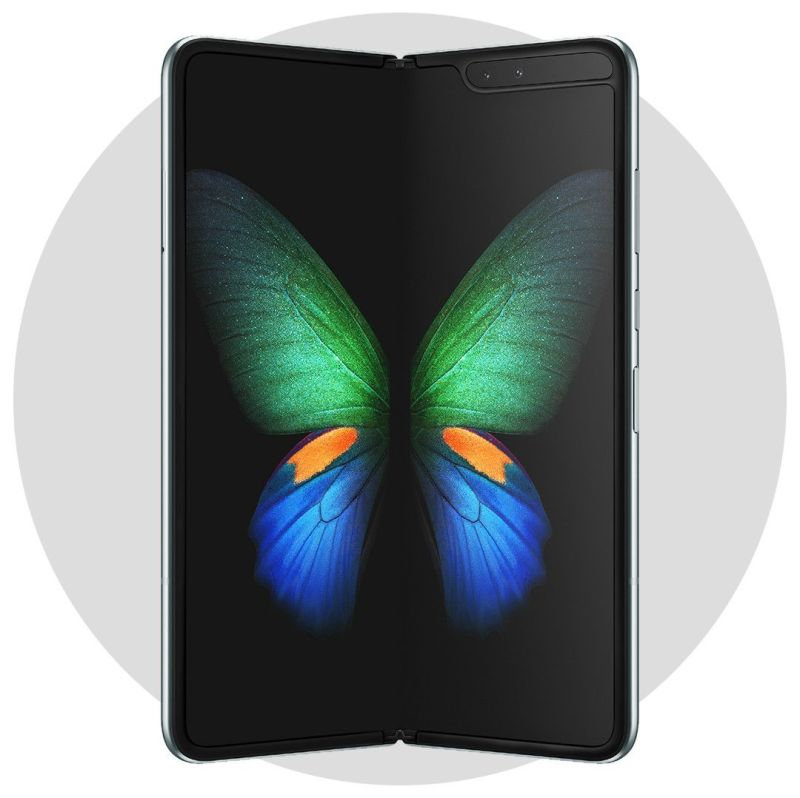 The Samsung Galaxy Fold Is a Ridiculous Device. But It's So F*cking Cool. 2