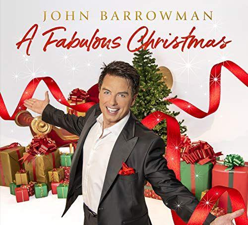 Merry Christmas with John Barrowman