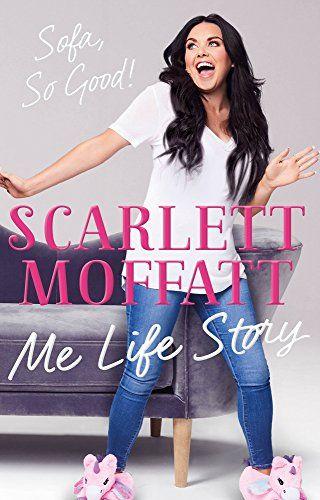 Scarlett Moffatt - Story of my life