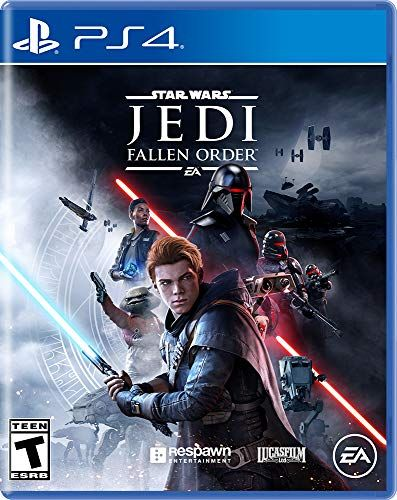 Star Wars Jedi: Fallen Order Takes Place in the Franchise's Most Brutal Time 1