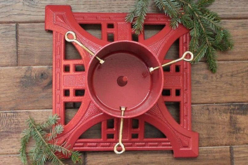 Best Christmas Tree Stands 2019